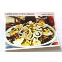 """FICHE CUISINE vintage rétro la bonne cuisine hors d'oeuvre """" hors d'oeuvre flamand"""""""