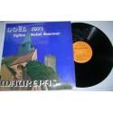 Disque Vinyle - 33 tours noël 1971 église saint sauveur Maurepas