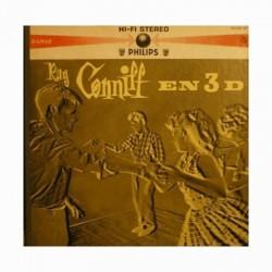 Disque Vinyle - 33 tours Ray Conniff En 3 D