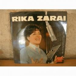 Disque Vinyle - 33 tours Ses Plus Grands Succès - Rika Zarai