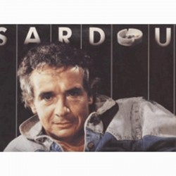 Disque Vinyle 33 tours Sardou - Michel Sardou collection occasion