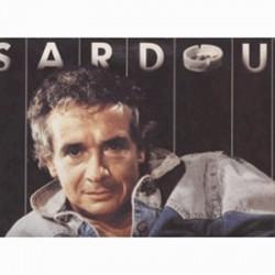 Disque Vinyle 33 tours Sardou - Michel Sardou collection occasion
