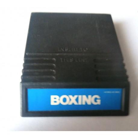 ANCIEN JEU MATTEL ELECTRONICS INTELLIVISION 1979 BOXING