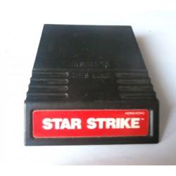 ANCIEN JEU MATTEL ELECTRONICS INTELLIVISION 1979 STAR STRIKE