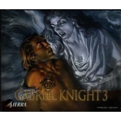 Jeux vidéo coffret 3 CD Gabriel night 3 sur PC Action, Aventure Occasion très bon état