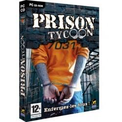 Jeux vidéo prison tycoon sur PC Action 12 ans + Occasion très bon état