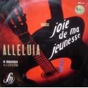 Disque Vinyle - 33 tours Joie De Ma Jeunesse - Littleton, John Pere Debaisieux