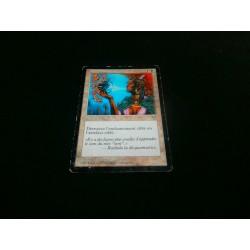 Carte à collectionner Magic - Désenchantement