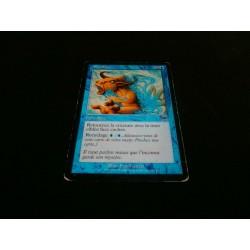 Carte à collectionner Magic - Récidive