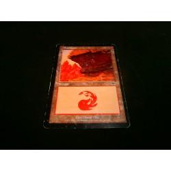 Carte à collectionner Magic - Montage - Terrain