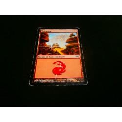 Carte à collectionner Magic - Montage
