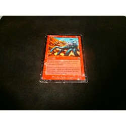 Carte à collectionner Magic - Fendre