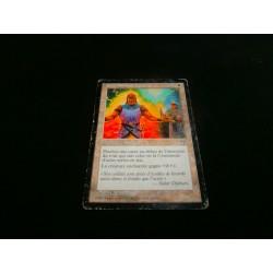 Carte à collectionner Magic - Cérémonie de l'acier