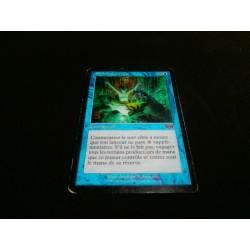 Carte à collectionner Magic - Siphon d'énergie
