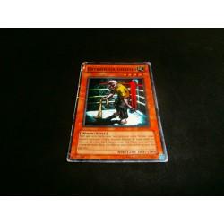 Carte à collectionner Yu-Gi-Oh - Entraineur Gobelin