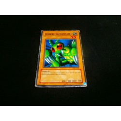 Carte à collectionner Yu-Gi-Oh - Insecte Elémentaire