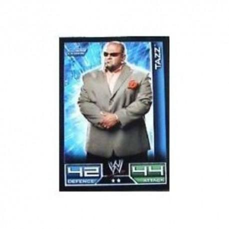 Carte à collectionner catch Wwe Slam Attax 2008 : The Great Khali (Smackdown)
