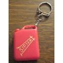 """Ancien porte clé publicitaire """" SIPMA"""""""