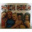 Poster cartonné déco star spice girls (02) 30 x 24 cm