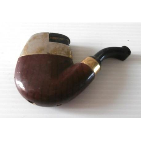 Collection ! Ancien briquet collection déco pipe rechargeable