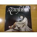 Disque Vinyle - 33 tours Zerofobia - Renato Zero