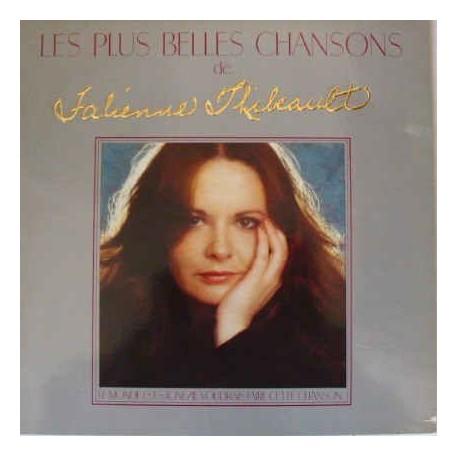 Disque Vinyle - 33 tours Les Plus Belles Chansons De Fabienne Thibeault