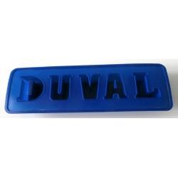 Plaque a glaçon collection bistrot Duval silicone