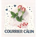 Carte postale NEUVE - courrier câlin