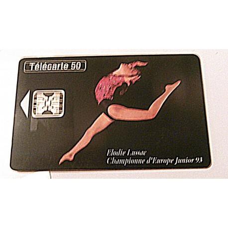 Ancienne carte téléphonique télécarte collection 50 unités 1973 - 1993