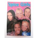 Carte Postale de Star - People - Groupe Spice Girls - Version 17