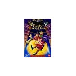 Cassette k7 vidéo vhs Walt Disney enfant LE BOSSU DE NOTRE DAME 2 occasion