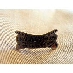 Ancien Pin's collection WILKINSON SWORD sans attache