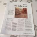"""FICHE FASCICULE COLLECTION LE GUIDE DE LA MAISON """" ORGANISER LE CADRE DE VIE 37"""""""