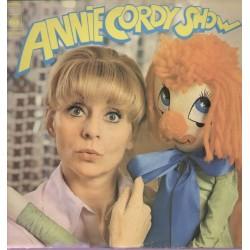 Disque Vinyle -33 tours Annie Cordy SHOW Show la bonne du curé