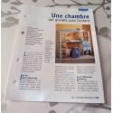"""FICHE FASCICULE COLLECTION LE GUIDE DE LA MAISON """" LA CHAMBRE 285"""""""