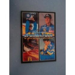 Carte Postale de Star - People - Michael Schumacher - Neuve