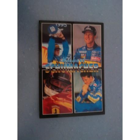 Carte Postale de Star - People - Michael Schumacher