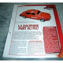 """FICHE FASCICULE POMPIERS COLLECTION """" LE COIN DU COLLECTIONNEUR """" fiche 28"""