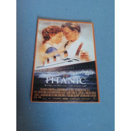 Carte Postale de Star - People - Titanic - Leonardo DiCaprio Kate Winslet