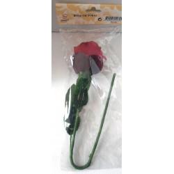 Déco salle rose Victoria couleur rouge bordeaux fête mariage anniversaire