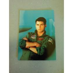 Carte Postale de Star - People - Tom Cruise - Top Gun collection neuve