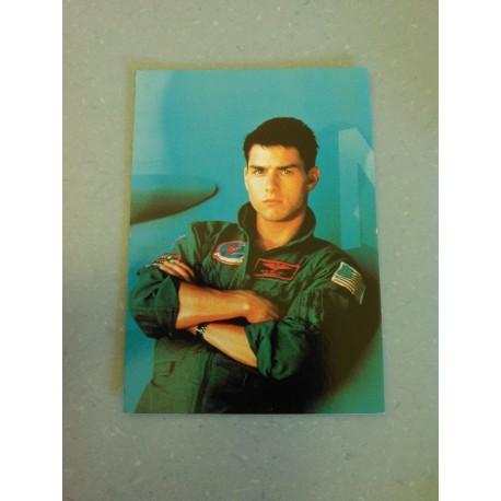 Carte Postale de Star - People - Tom Cruise - Top Gun