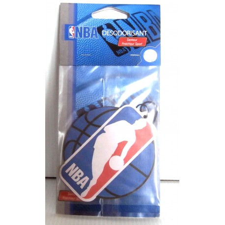 FÊTES BASKET OFFICIEL déodorant voiture NBA neuf
