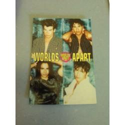 Carte Postale de Star - Worlds Apart - Portrait
