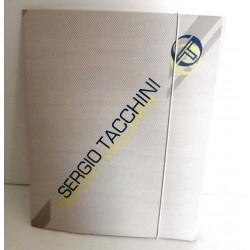 Chemise Pochette cartonnée à rabat souple enfant ados SERGIO TACCHINI A4 Fourniture scolaire neuf