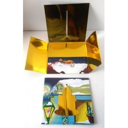 Enveloppes pochette cadeau argent noël mariage faire part anniversaire fêtes 01