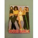 Carte Postale de Star - People - Groupe Spice Girls - Version 3