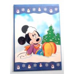 Carte postale neuves avec enveloppe fête anniversaire enfant Disney Winnie l'ourson Mickey (lot 37)