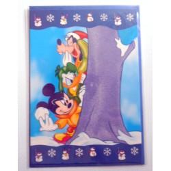 Carte postale neuves avec enveloppe fête anniversaire enfant Disney Winnie l'ourson Mickey (lot 56)