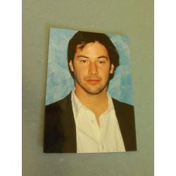 Carte Postale de Star - People - Keanu Reeves collection neuve